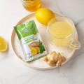 Чай фруктово-медовый «Имбирь и  лемонграсс»