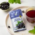 Чай фруктово-медовый «Черная смородина»