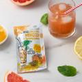 Cocktail Mojito Grapefruit