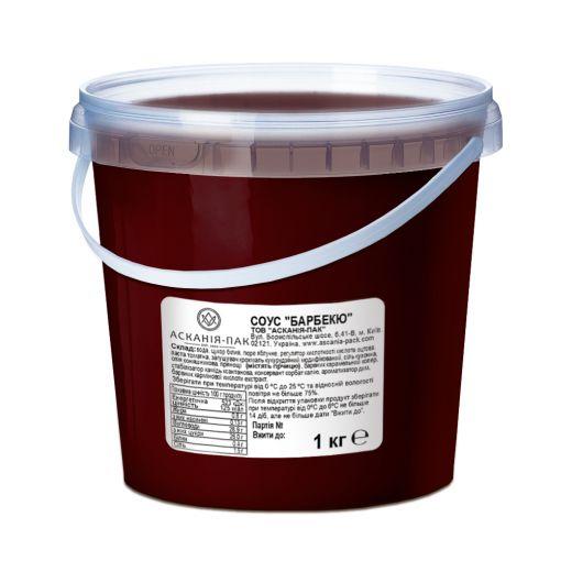 Соус «Барбекю» 1 кг