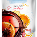 Fruit tea with honey Mulled Wine