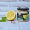 Мед-крем «Лимон та м'ята»